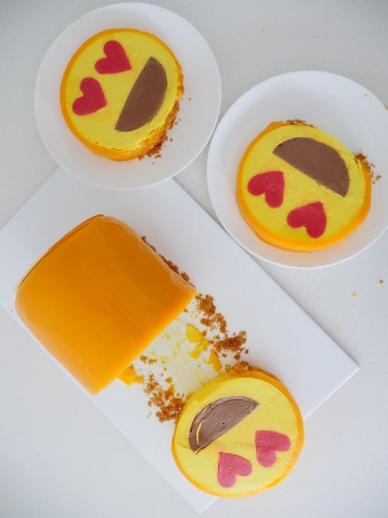 surprise inside dessert ann reardon