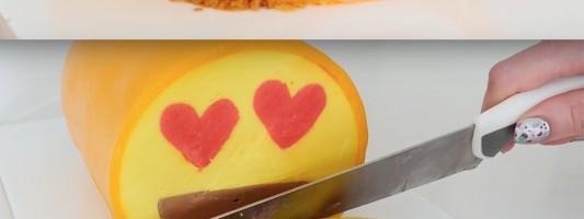 surprise inside cake ann reardon