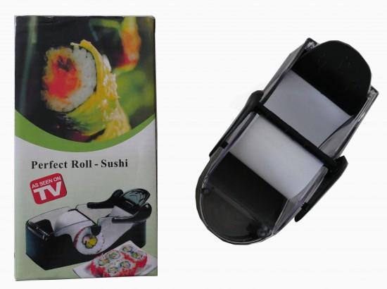 sushi perfect roll review gadget ann reardon