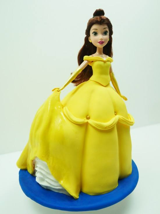 HowToCookThat Cakes Dessert Chocolate Beauty and the Beast
