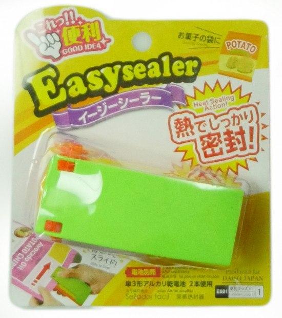 easy sealer review ann reardon