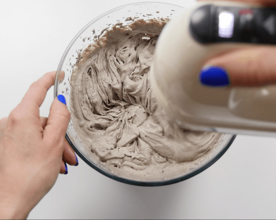 reardon 2 ingredient oreo mousse
