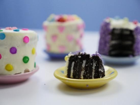 mini oreo cakes ann reardon