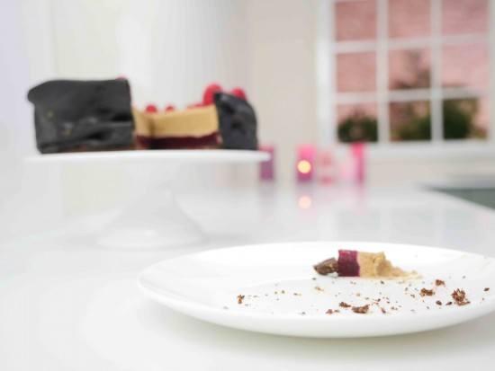 chocolate mousse dessert reardon