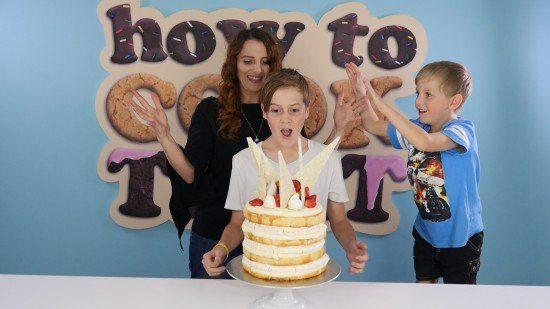 Prime Howtocookthat Cakes Dessert Chocolate Sarsaparilla Root Funny Birthday Cards Online Elaedamsfinfo