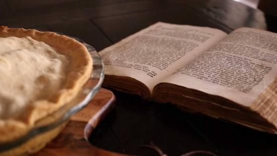 200 year old cook book ann reardon