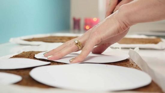 how to cake a unicorn cake tutorial