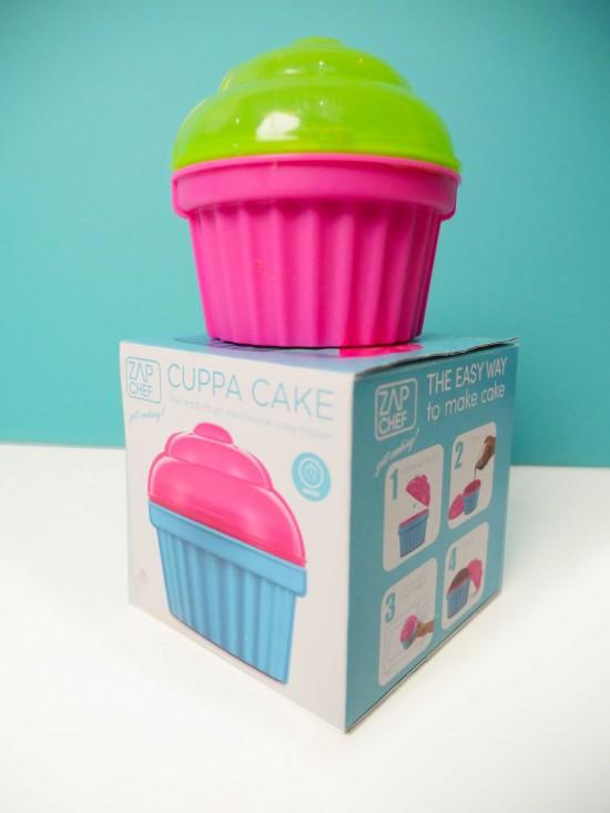 kitchen gadget review cupacake