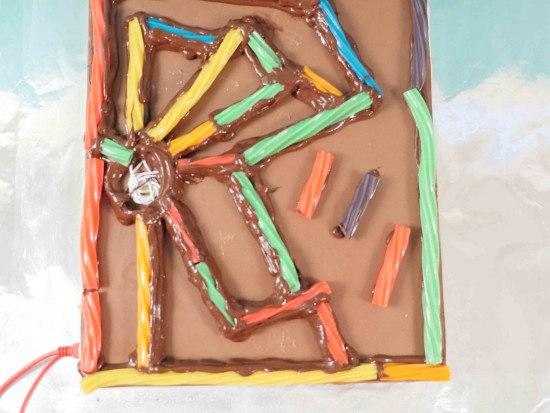 board game cake with sounds ann reardon how to
