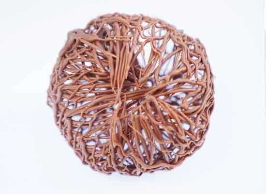 how to make chocolate decorations ann reardon
