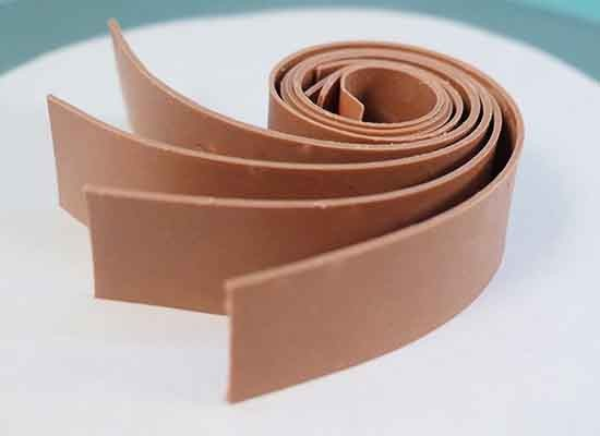 how to make chocolate decorations spiral