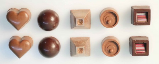 prank chocolate truffles diy