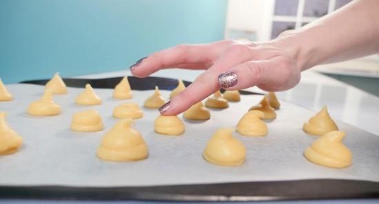 choux pastry recipe