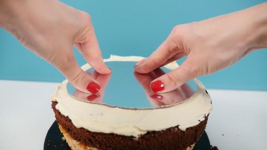 squirrel 3d cake ann reardon