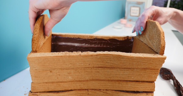Fort Cake Recipe