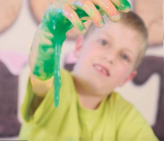 edible slime