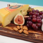 chocolate cheeseboard diy how to cook that