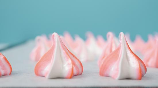meringue kisses recipe