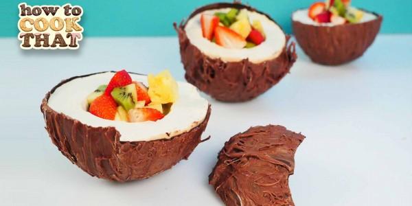 coconut dessert recipe