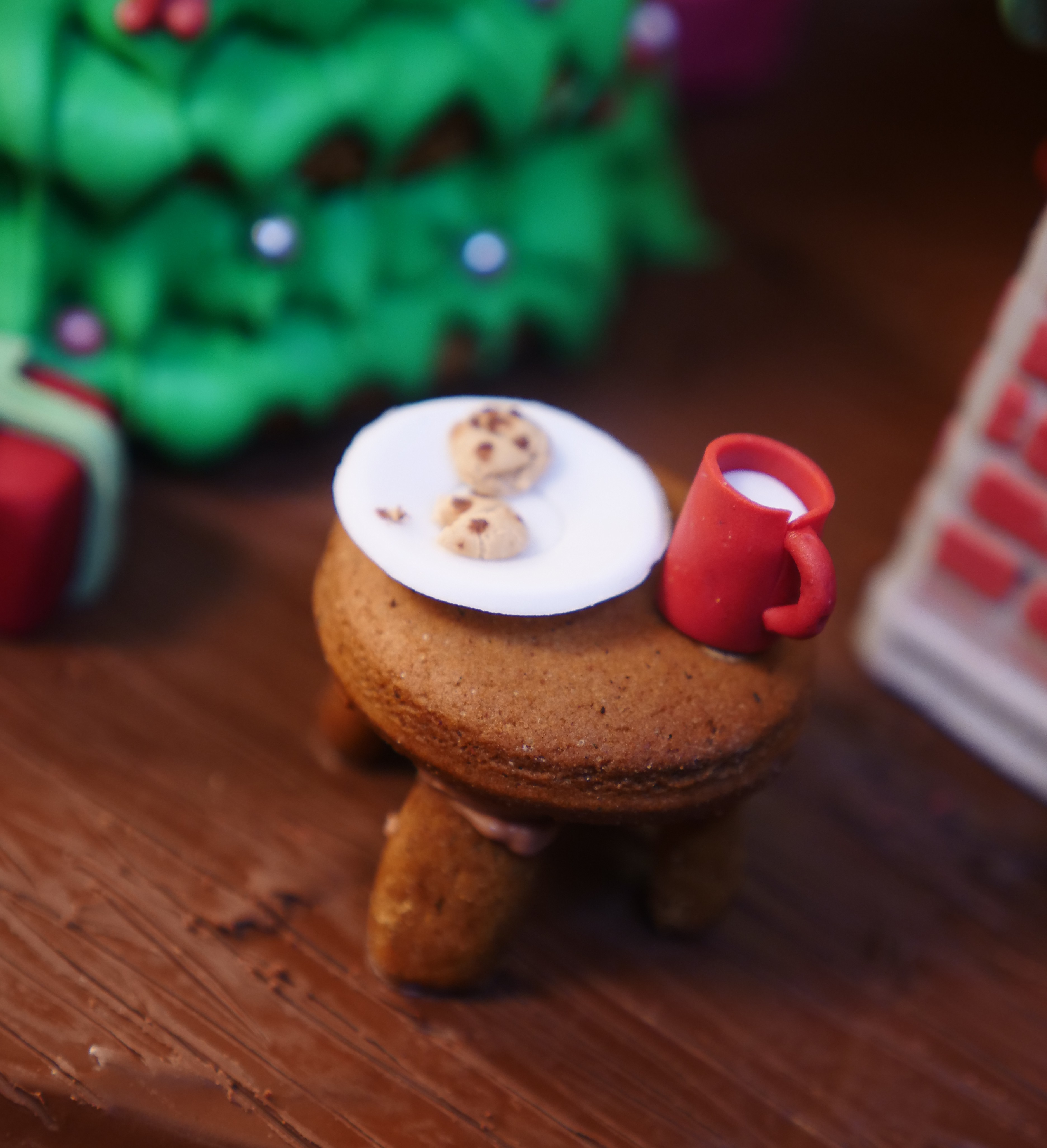 gingerbread house ideas ann reardon