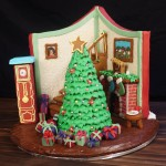 gingerbread house ann reardon