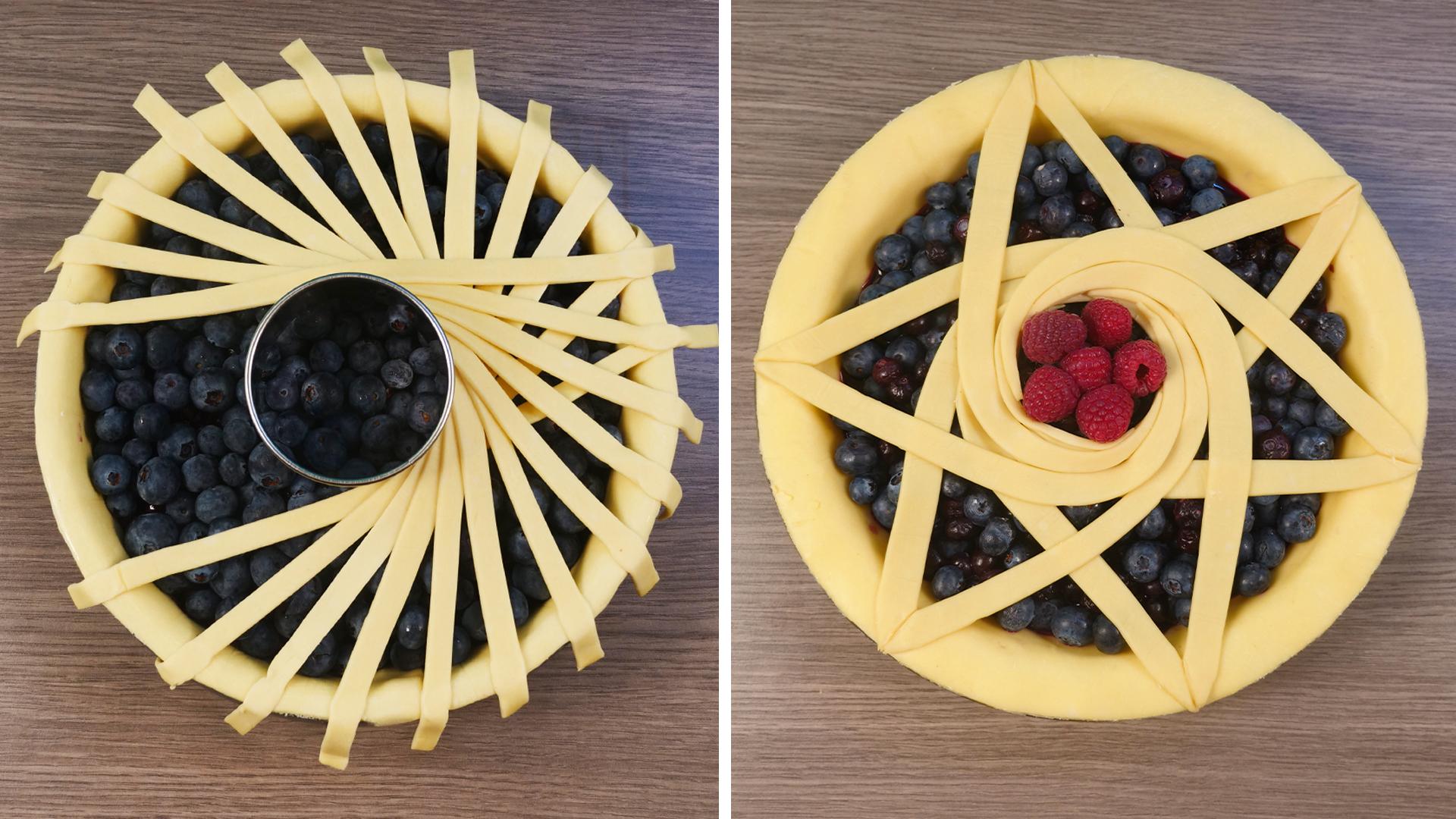 ann reardon pie topper recipes