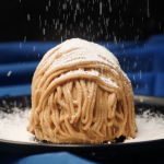 mont blanc dessert recipe