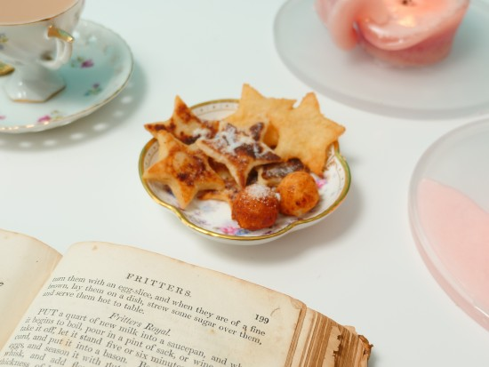 200 year old fritter recipe how to cook that