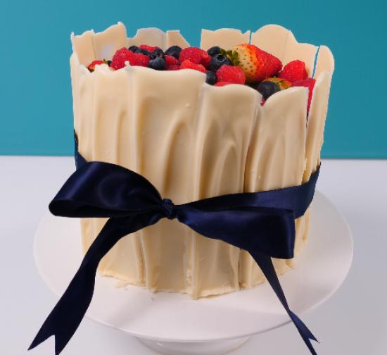 yummy chocolate cake ann reardon