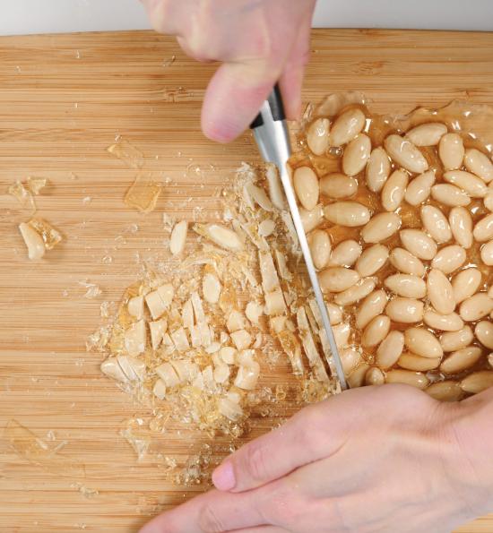 ann reardon almond praline