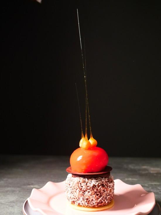 sugar decoration hazelnut how to cook that