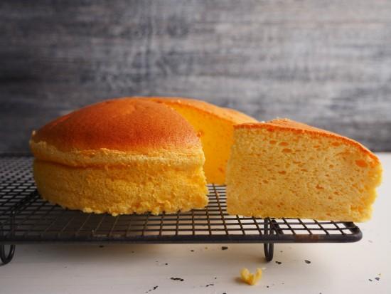 japanese jiggly cheesecake recipe