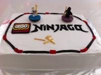 lego ninjago cake how to cook that