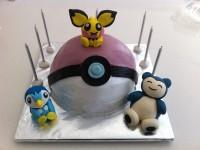pokemon cake reardon