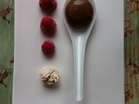 chocolate spherification recipe