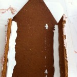 printable free gingerbread house plan template