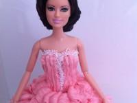princess barbie cake best