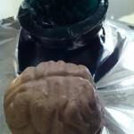 brain cake recipe
