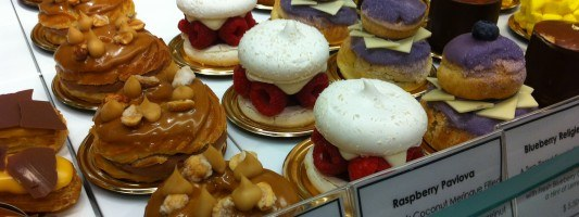 DIY sweet tooth tour of NYC howtocookthat