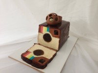 instagram cake how to cook that