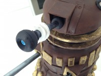 Doctor Who Dalek Cake Dr Who