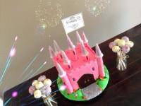 fireworks over cake ann reardon