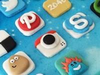 iPad Cake Recipe