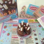 mini cake kit DIY