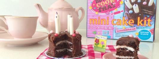 mini cake ann reardon poppin cookin