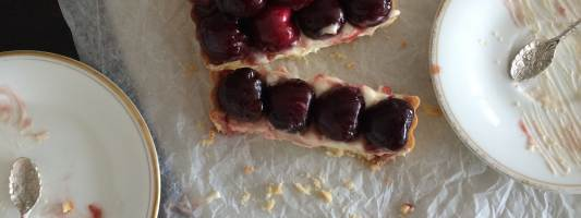 best cherry pie recipe reardon