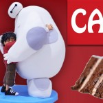 big hero 6 cake how to cook that ann reardon