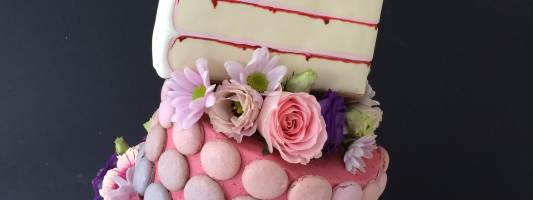 topsy turvy cake ann reardon