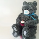 teddy bear cake video ann reardon