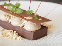 toblerone mousse dessert recipe ann reardon